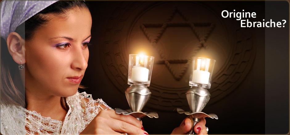 Disposizione genetica degli ebrei